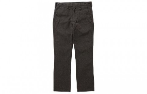 Visvim wool pants