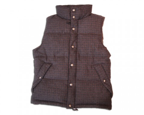 hpp vest