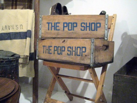 popshop