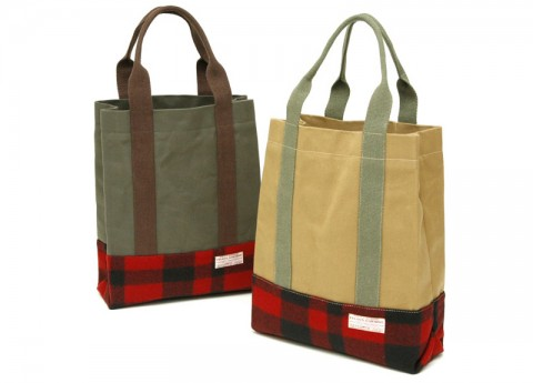 Filson rugged twill shopper 01