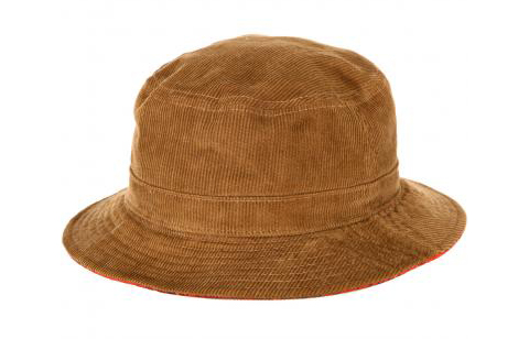 Joe McCoy Corduroy Bucket