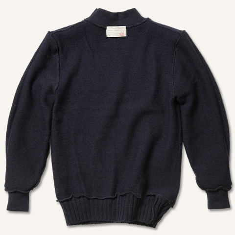 USS NAVY SWEATER 04