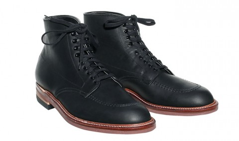 Alden Indy-Black