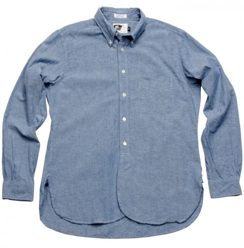 EG SS10 - 19th chambray