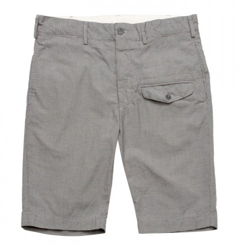 EG SS10 - Gurka Short