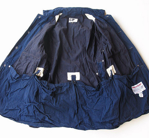Engineered Garments Highland Jacket 01