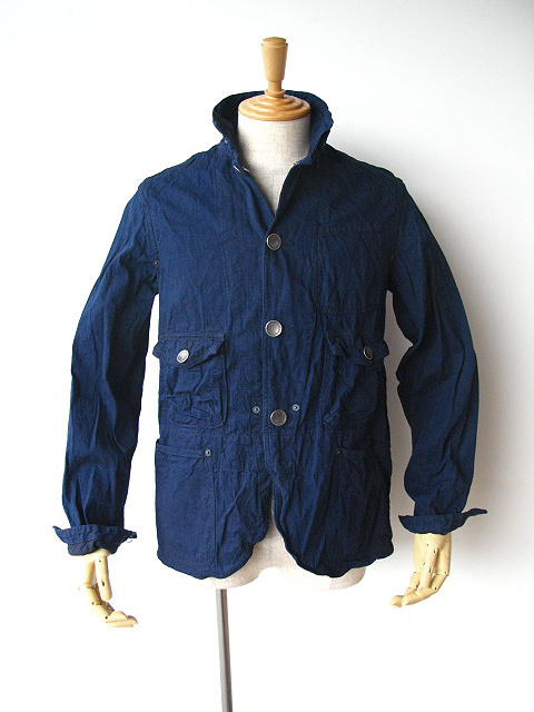 Engineered Garments Highland Jacket 02