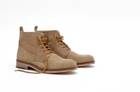 Our Legacy - Desert Boot 1