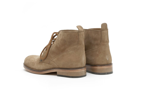 Our Legacy - Desert Boot 2