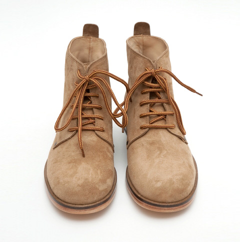 Our Legacy - Desert Boot 3