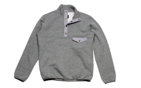 WWM Ricon Pullover