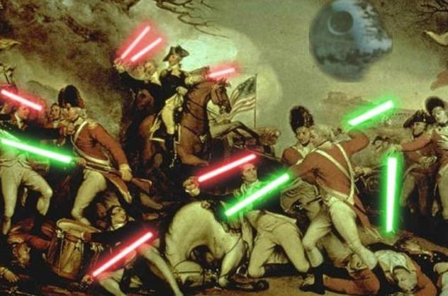 American Revolution Rebellion How The American Revolution