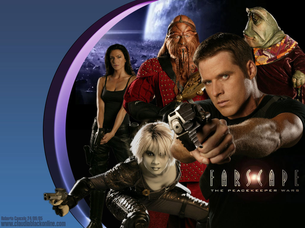 Geek Tasticcom Top 10 Geeky Tv Shows On The Netflix Instant Play