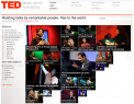 TED.COM - Image Cloud