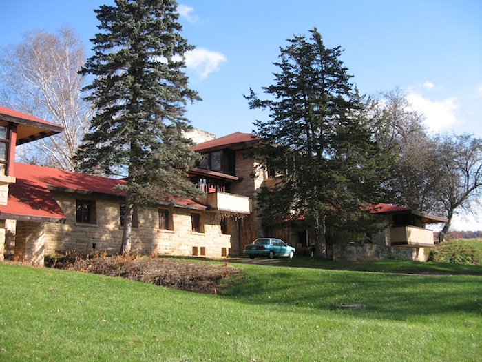 Hillside Home School near Spring Green, Wisconsin