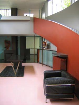 le corbusier maison la roche myturtleneck. Black Bedroom Furniture Sets. Home Design Ideas