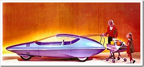 1964 gm concept car color paleofuture