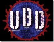 Underground Blue Division Band Logo