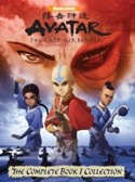 link to buy your copy of Avatar The Last Airbender - The Complete Book 1