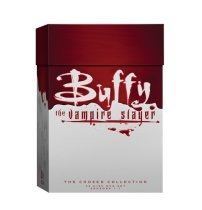 Buffy the Vampire Slayer 40 Disc Set