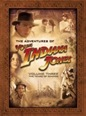 Get The Adventures of Young Indiana Jones Vol 3 box set from Amazon here