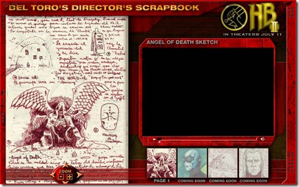Del_Toro_Hell_Boy_Scrapbook