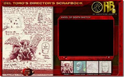 Del_Toro_Hell_Boy_Scrapbook
