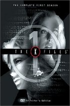 get your copy of X-Files Series here