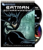get your copy of Batman Gotham Knight here