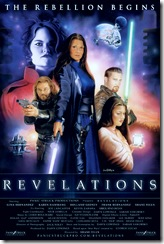 Star Wars Revelations Official Poster