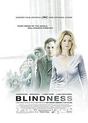 Poster For Blindness