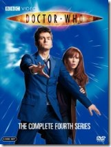 get your copy of Doctor Who: The Complete Fourth Series here