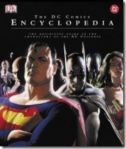 get your copy of the DC Comic Encyclopedia here and help support the Project