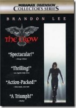 get your copy of The Crow on DVD here and help support the project