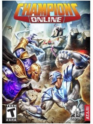 champions-online-cover