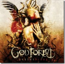 get your copy of God Forbid: Earth's Blood here and help support the project