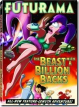 Get your copy of Futurama: The Beast with a Billion Backs here and help support the project