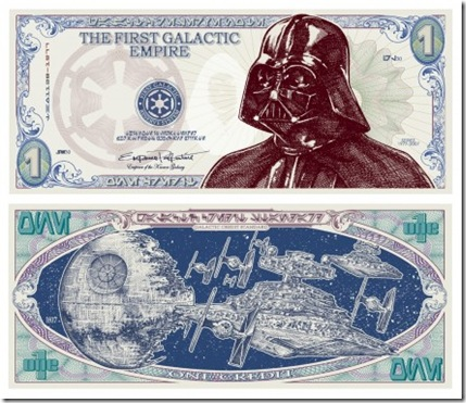 Galactic-money-vader