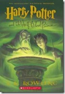 get your copy of Harry Potter and the Half-Blood Prince (Book 6) here and help support the project
