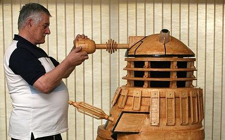 doctor-who-dalek-matchstick