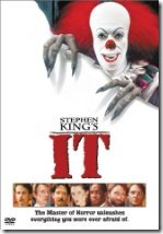 get your copy of Stephen King's It here and help support the project