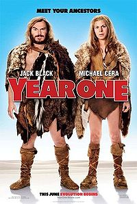 year-one-poster