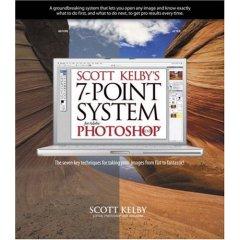 Scott Kelbys 7 Point System For Photoshop