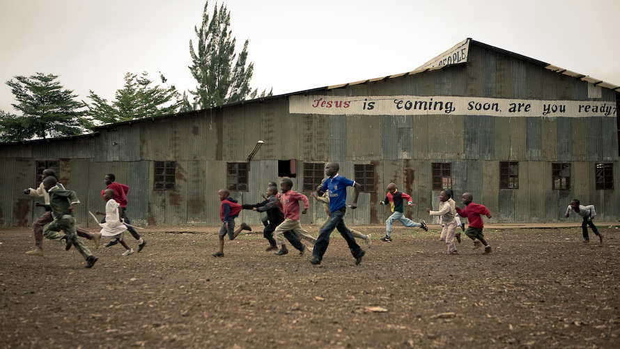 Compassion International - Kenya