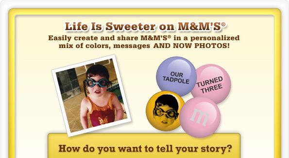 Photo M&M