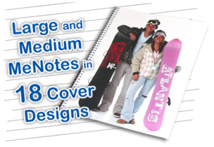 Personalized-Photo-Notebooks