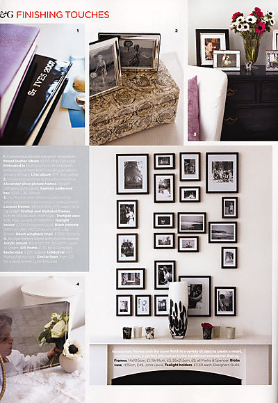 Image courtesy of British Homes and Gardens