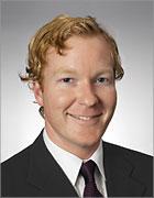Orrick Associate M. Todd Scott