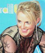 Protoskank Britney Spears