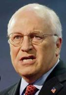 Deadeye Dick Cheney
